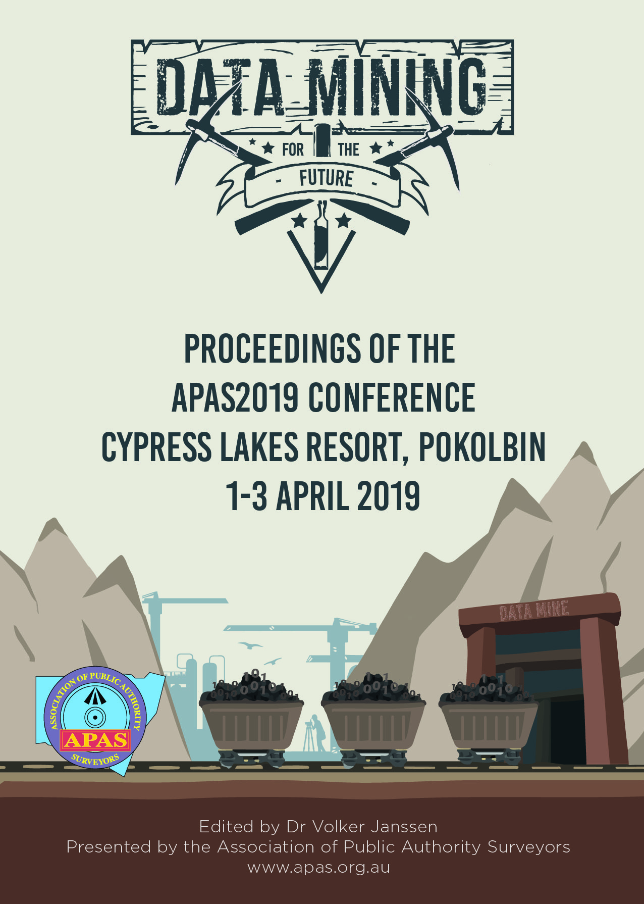 APAS2019 proceedings